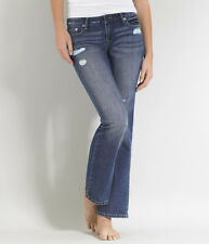 NWT $50 Destructed Bootcut Chelsea Jean  jeans   new