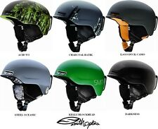 SMITH MAZE HELMET SNOWBOARDING / SNOW / SKI PROTECTION MULTI COLOR & SIZES, NWT