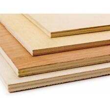 5.5mm Exterior WBP Plywood Sheets (Packs of 5)