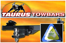 TAURUS (Aussie Made) Brand New Heavy Duty Tow Bar For Subaru Forester 08 Onward