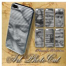 ART Photo Cut FULL BODY High Quality Vinyl Sticker Skin Decal for iPhone 5S 5