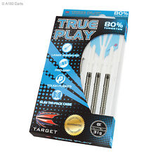 Target True Play Darts - Available in 18g - 31g