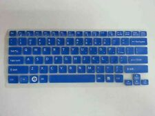 "Backlit Keyboard Skin Cover Protector film FOR SONY Vaio 14"" S131/S13A(13P)/T13"