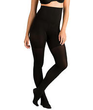 SPANX Tight-End Tights Shaping High-Waist Opaque Hosiery, Shapewear