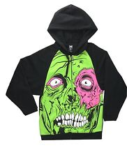 Iron Fist - Zombie Chomper Hoodie - New - Official Merch - Ladies