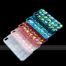 Luxury Bling 3D Crystal Diamond Stone Back Cases Cover for iPhone 5 5s 5G Girls
