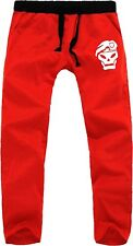 CALL of DUTY Cosplay Pants Winter Casual Sports SWEATPANTS Warm Trousers Skull