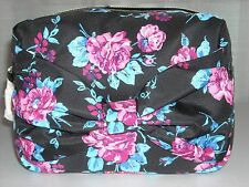 Betsey Johnson Cosmetic Bags Assorted Styles Great Gifts NWT