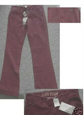 ABERCROMBIE & FITCH Ezra Lowrise Flare Pants