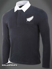 Olorun Authentic Rugby Classic Vintage New Zealand Shirt (S-4XL)
