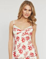 Lepel 'Flora' Camisole Top - Various Sizes Available (10862)