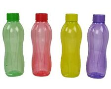 Tupperware Aqua Safe 1000 ML Water Bottle Bottles 1000ml 1 Litre - New