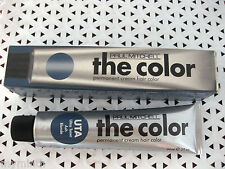 Paul Mitchell THE COLOR Permanent Hair Color *YOUR CHOICE*  (Blue Box). !