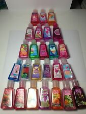 Bath & Body Works Anti-Bacterial Pocketbac Sanitizing Hand Gel Choose Your Scent