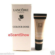 LANCOME COLOUR COLOR DOSE EYECOLOUR BASE EYE SHADOW DELUXE SAMPLE - CHOOSE COLOR