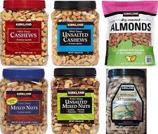 NEW - Kirkland Signature Premium Nuts