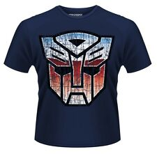 Transformers 'Autobot Shield' T-Shirt - NEW & OFFICIAL!
