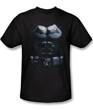 BATMAN ARKHAM ORIGINS COSTUME MENS LICENSED XBOX VIDEO GAME T-SHIRT NEW bao101