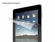 Lot of Screen Film Protector Guard Shield Anti Glare Matte for iPad 1 1st Gen