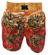 BNWT Boys CHINESE DRAGON Swim/Board Shorts 3-16y Swimming Trunks Summer Surf NEW