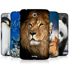 HEAD CASE WILDLIFE PROTECTIVE BACK CASE COVER FOR SAMSUNG GALAXY TAB 3 7.0 P3200