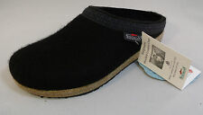 Stegmann Womens Wool Clog - L108  Black, Many Sizes Available
