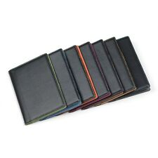 Emboss Pattern 4 Color Passport Holder ,ID holder,  ::Free Engrave Letters::