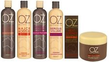 OZ Botanics Hair Products With Extract of Tasmanian Blue Gum - All Products