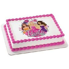 TANGLED Disney Princess EDIBLE IMAGE for cakes,cupcakes,cookies