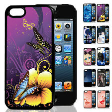HOT CHEAP SALE Beauty 3D Pattern Hard Back Case Cover Skin For Apple iPhone 5/5S