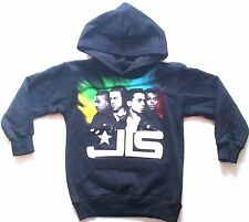 JLS HOODIE / SWEATSHIRT--FULL SLEEVED-FLEECED-REDUCED TO CLEAR-NEW WITHOUT TAG