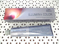 Wella ILLUMINA COLOR Permanent Haircolor *YOUR CHOICE*2.oz lavender bx