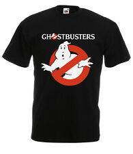Ghostbusters 80s retro T shirt