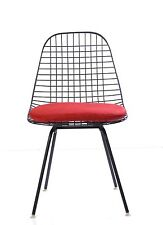 New Seat Pad for Charles and Ray Eames Wire Chair