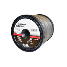 "Magnum Gatorline .080"" - .170"" GA Round String Weed Whacker Trimmer Line Spool"