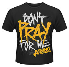 Asking Alexandria 'Dont Pray' T-Shirt - NEW & OFFICIAL!