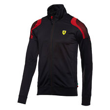 Puma Ferrari Men's SF Track Jacket
