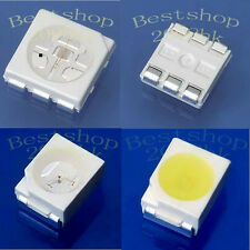 Red 5050 1210 3528 1206 0603 SMD / SMT Super Bright LEDs