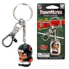 NFL Teenymates Tagalong Key Chain With Clip