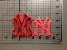 New York Yankees Cookie Cutter