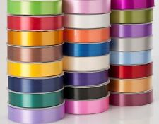 10m of 50mm wide Florist Ribbon - Wedding Cars, Cake Ribbon, Bows, Swags, Floral
