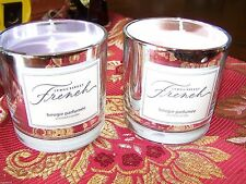 Seductively French Hand Poured Scented Votive Candles-8 oz.