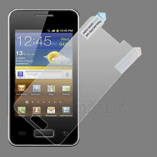 Ultra Clear Screen protector film Guard for Samsung Galaxy S Advance i9070