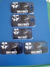 CALL OF DUTY GHOSTS  GALAXY SAMSUNG S3 S4 IPOD 4TH NEW