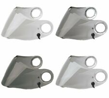 Scorpion EXO-500 & EXO-1100 Replacement Helmet Face Shield Various Colors