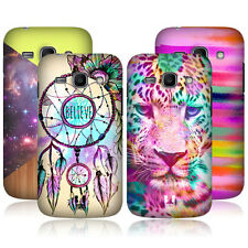 HEAD CASE DESIGNS TREND MIX HARD BACK CASE COVER FOR SAMSUNG GALAXY ACE 3 S7270