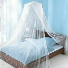 Princess Round Canopy Lace Curtain Dome Bed Netting Mosquito Gauze Net