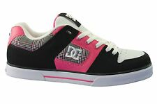 Womens DC Pure SE WAI 301173~AMAZING OFFER~'DC SHOES' @ 50% OFF RRP TRAINERS