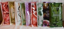 LOT OF 5 - Wen Individual Travel/Trial Size Packet 2oz Cleansing Conditioner