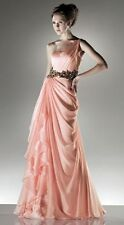 New Style Wedding Bridal Gown/Prom Ball Party Evening dresses custom-made 2014